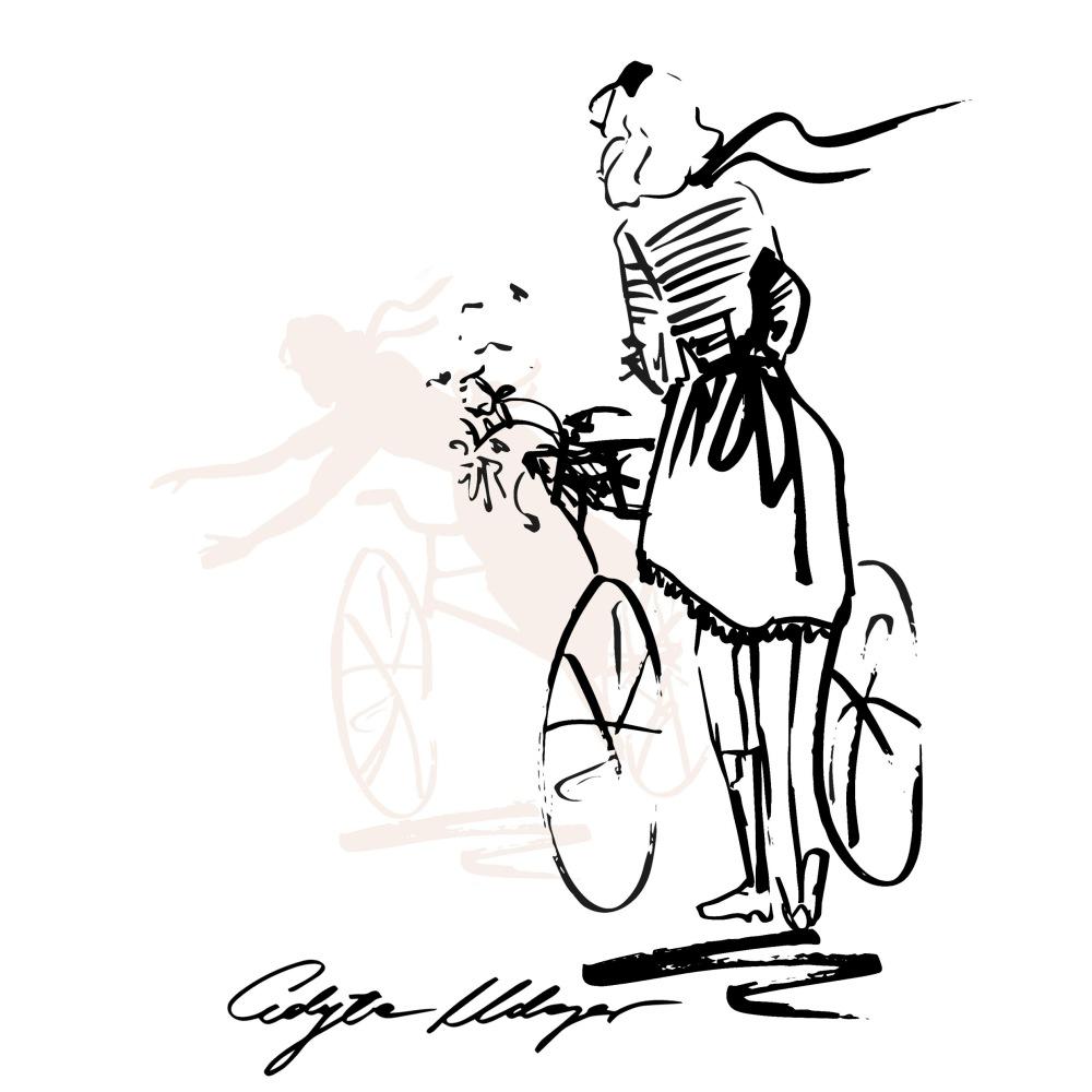 Porażki - jazda na rowerze
