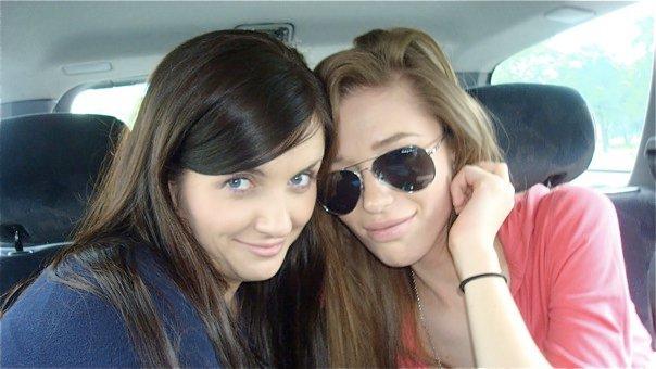 Łucja i ja