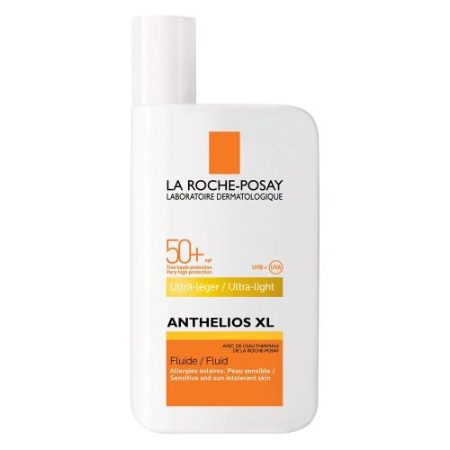 3 Anthelios XL SPF 50+ Fluid do twarzy od La Roche-Posay