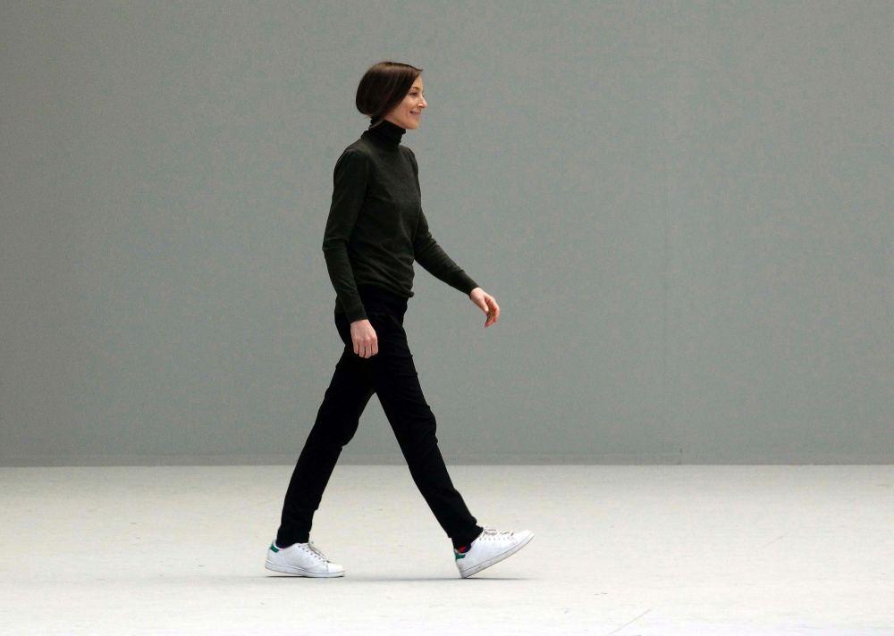 Celine: Runway - Paris Fashion Week Fall/Winter 2012