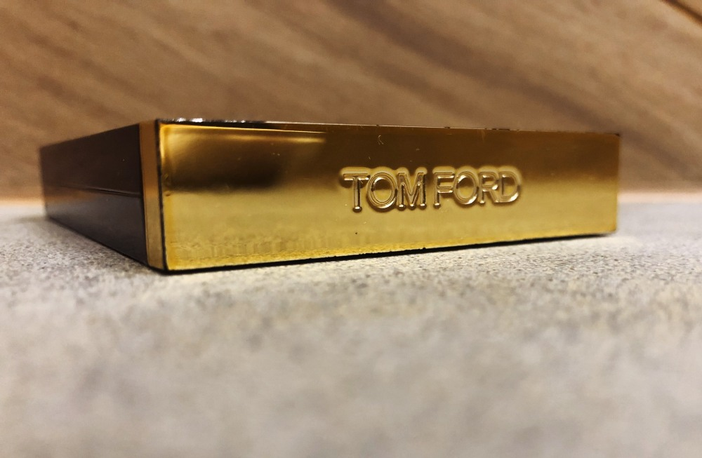 Tom Ford Shade and Illuminate bronzer 2 wesowow