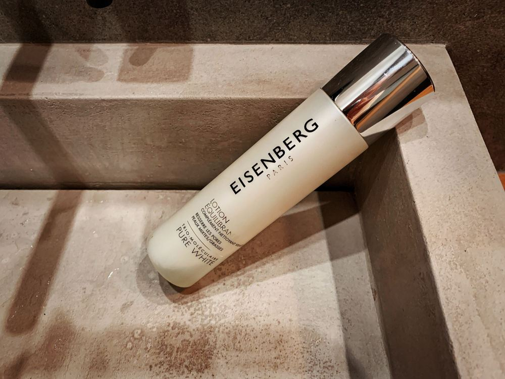 eisienberg lotion equilibrante wesowow