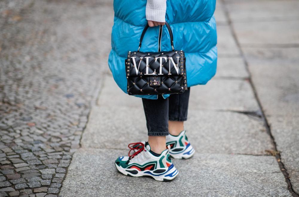Street Style - Berlin - December 08, 2018