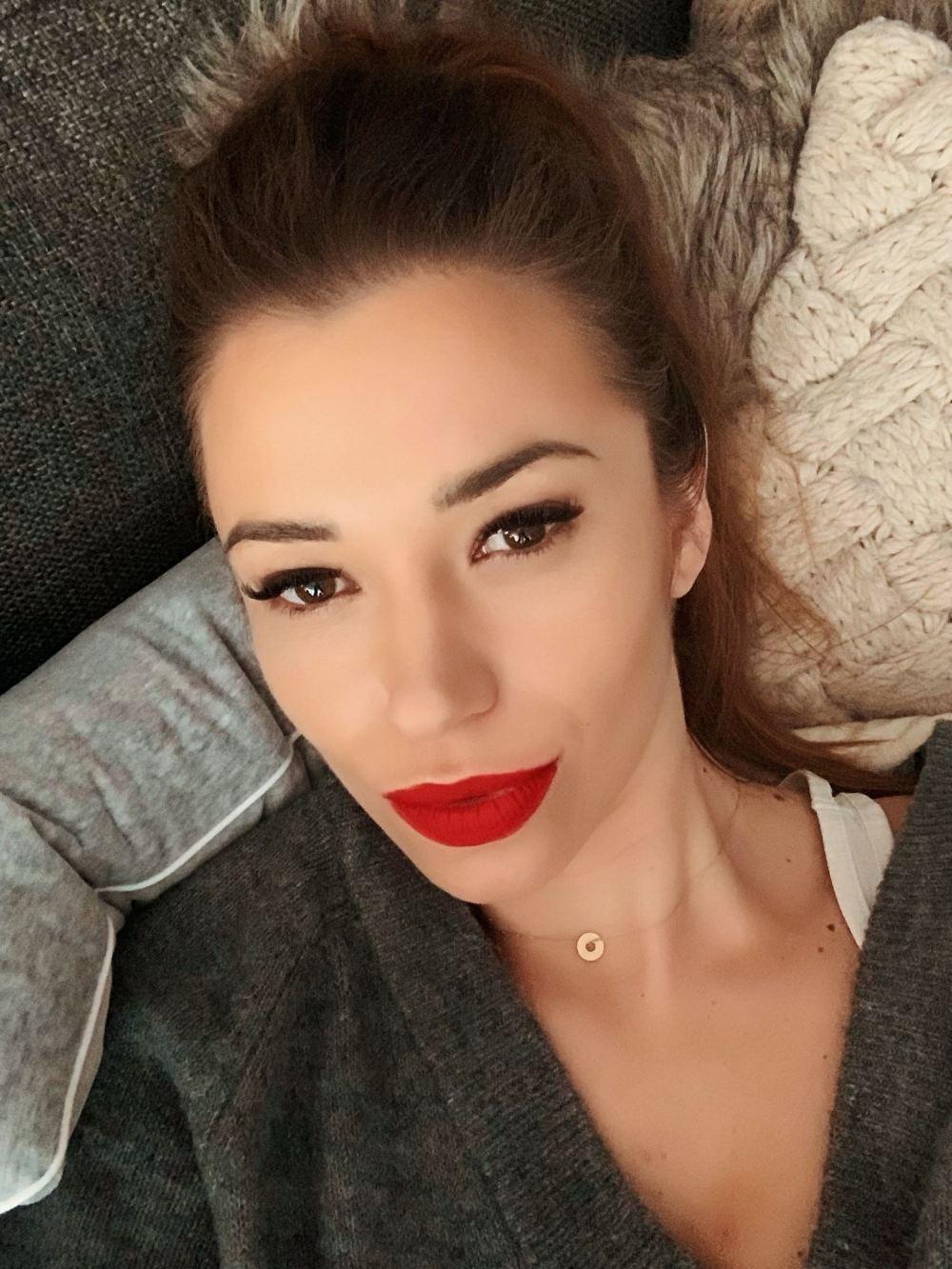 Agnieszka Wesolowska usta wesowow